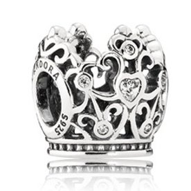 Pandora Disney Princess Crown