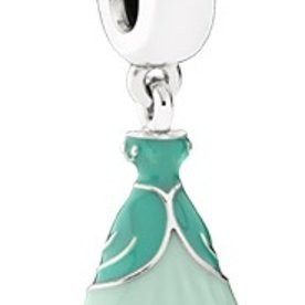 Pandora Ariel's Dress Charm