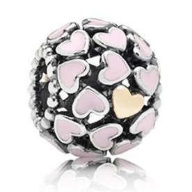 Pandora Abundance of Love Charm