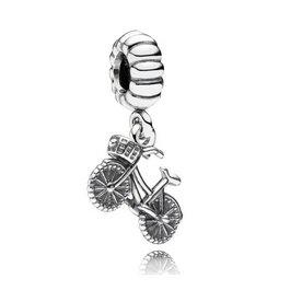 Pandora Bicycle Charm