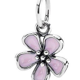 Pandora Cherry Blossom Pendant Charm