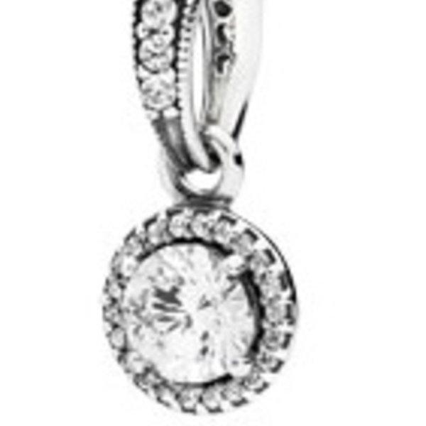Pandora Classic Elegance Pendant Charm