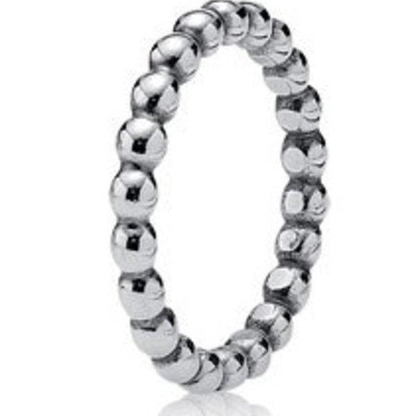 Pandora Cloud 9 Ring, Size 5