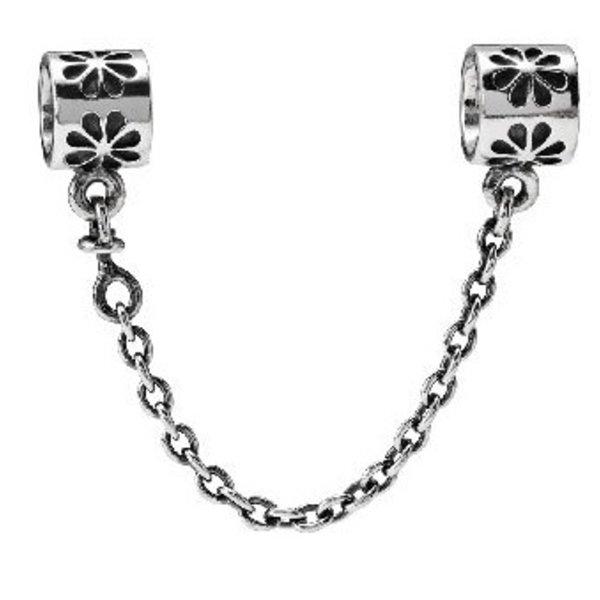 Pandora Daisy Safety Chain