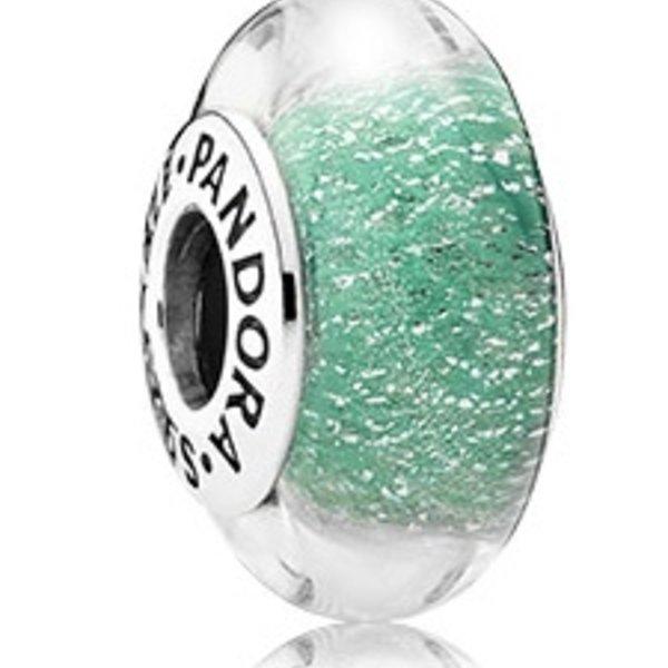 Pandora Ariel's Signature Color, Murano Glass