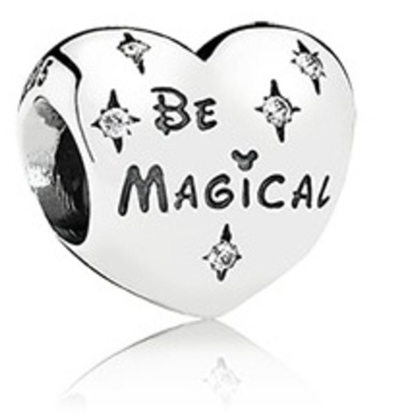 Pandora Be Magical Disney Charm