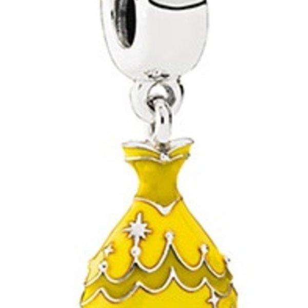 Pandora Bell's Dress Charm