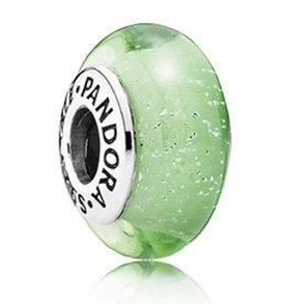 Pandora Tinker Bell's Signature Color, Murano Glass