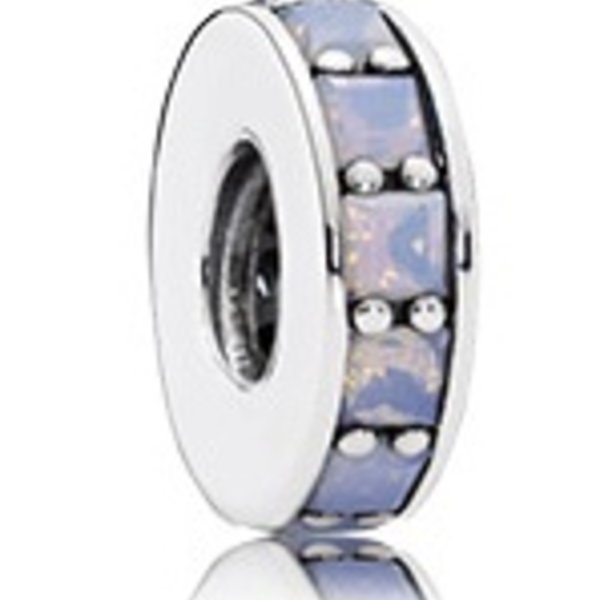 Pandora Eternity Spacer, Opal