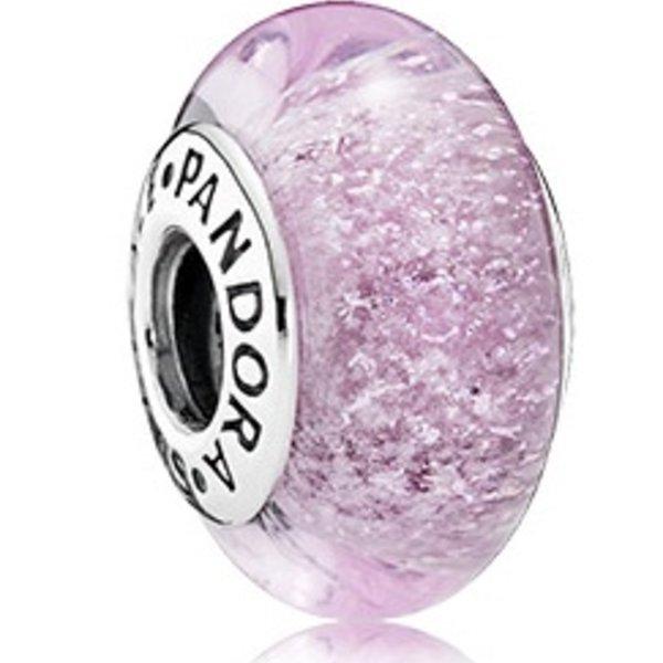 Pandora Rapunzel's Signature Color, Murano Glass