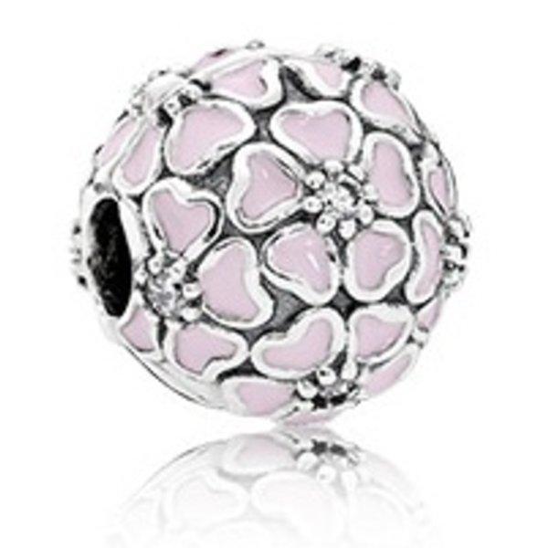Pandora Cherry Blossom Clip