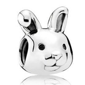 Pandora Remarkable Rabbit Charm