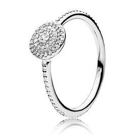 Pandora Radiant Elegance Ring, Size 7.5