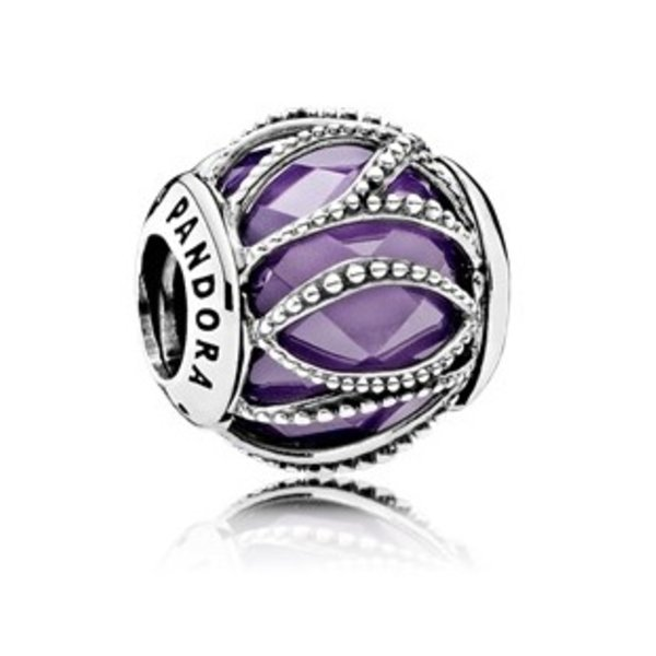 Pandora Purple Intertwining Radiance