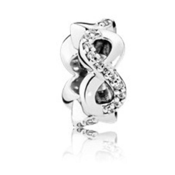 Pandora Infinite Love Spacer