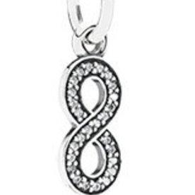 Pandora Symbol of Infinity Charm