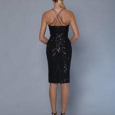 LUMIER Missy Sequin Dress