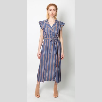 SALTWATER LUXE Reese Maxi Dress