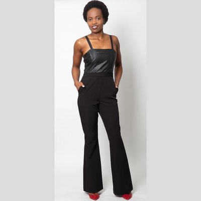 Fletch Victoria Jumpsuit