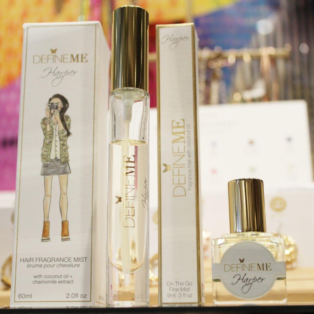 Define Me On the Go Fragrance Mist .3oz