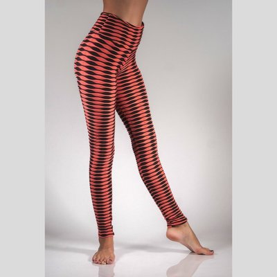 MCITELLI MCITELLI LEGGINGS