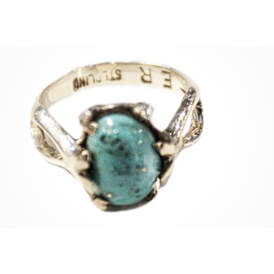JAMI Turquoise Ring - Single
