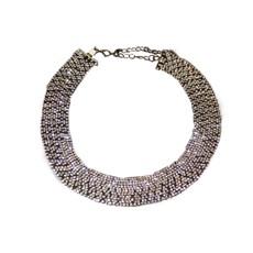 Diamond 11 Layer Necklace