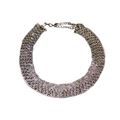 Diamond 11 Layer Necklace
