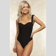 Fletch Sweet Heart Bodysuit
