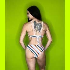 MAAJI Scape of Love Maaji Swimwear Bottom
