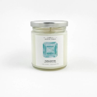 JAXKELLY Big Sister Turquentine Candle