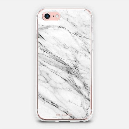 THE CASERY White Marble