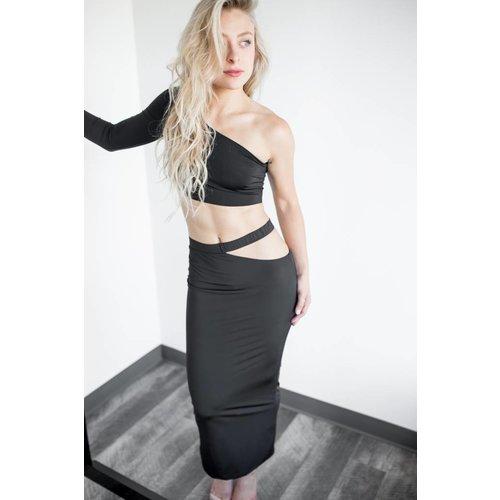 BOSSA Signature Skirt