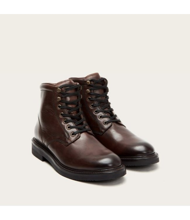 FRYE MENS GORDON LACE UP