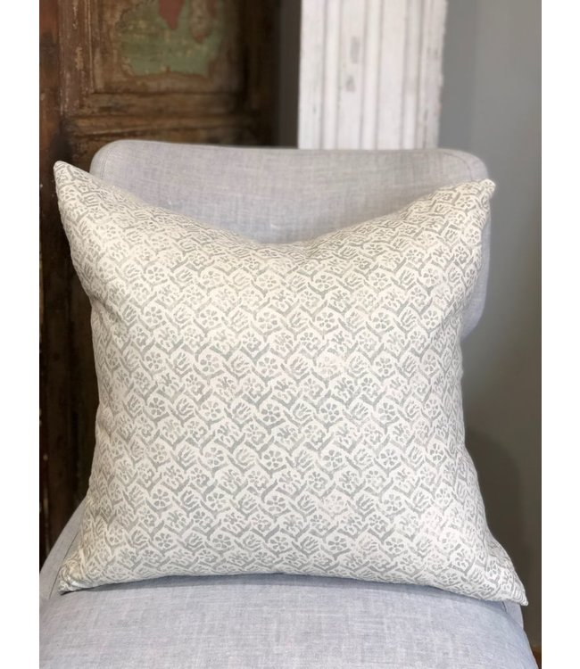 CISCO BROTHERS PILLOW 20X20 FEATHER & DOWN
