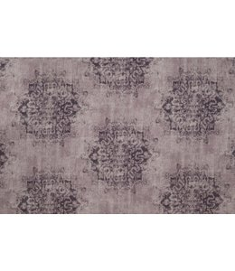CISCO BROTHERS EMRE PERSIAN PINK FABRIC BY THE YARD