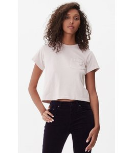 CITIZENS OF HUMANITY GRACE POCKET T