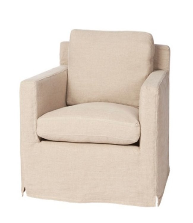 CISCO BROTHERS LOUIS MINI CHAIR