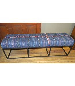 CISCO BROTHERS CRUZ BENCH 60""