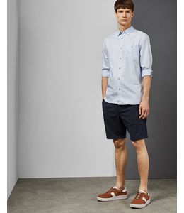 TED BAKER EMUU BUTTON UP SHIRT - Multiple Colors