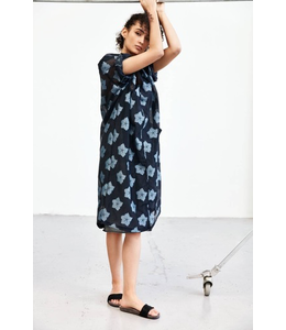 HUMANOID POMMY FLORAL DRESS