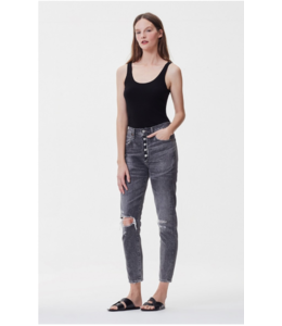 CITIZENS OF HUMANITY LOW KEY LIYA HIGH RISE CLASSIC FIT