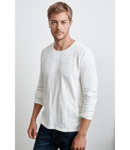 VELVET MENS DASHER LONG SLEEVE TOP