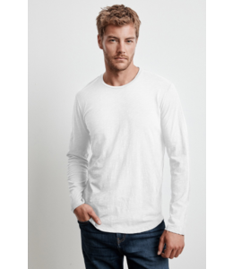 VELVET MENS CHANCE LONG SLEEVE SHIRT