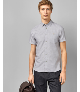 TED BAKER CLION BUTTON UP SHIRT