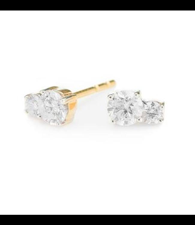 ADINA REYTER 2 DIAMOND AMIGOS POSTS-Y14