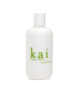 KAI KAI BODY LOTION 8 0Z.
