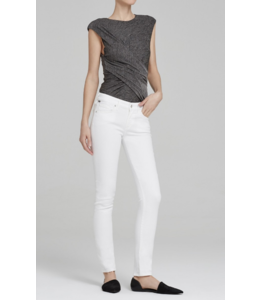 CITIZENS OF HUMANITY ARIELLE MID-RISE SLIM IN SANTORINO