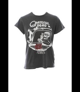 MADEWORN GRATEFUL DEAD TOUR '76 CREW TEE