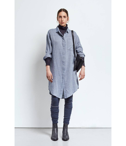 HUMANOID ADELE ADMIRE BUTTON UP